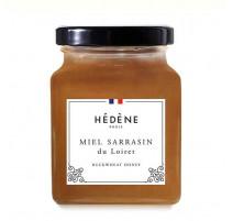 Miel Sarrasin du Loiret 250 g, Hédène