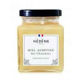 Miel Aubépine des Charentes 250g, Hédène.