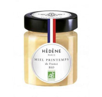 Miel Printemps de France Bio 170 g, Hédène