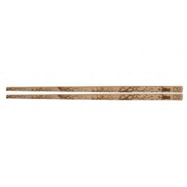 Baguettes (paire) Bambou gravées nubento, Cookut