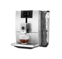 JURA Machine Automatique à Café ENA 8 Aluminium