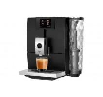 JURA Machine Automatique à café ENA 8 Black