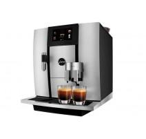 JURA Machine Automatique à Café GIGA 6 Aluminium