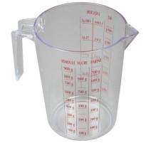 Pichet mesureur