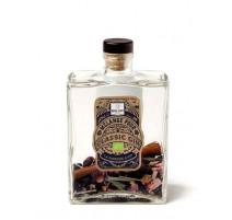 Mélange Bio pour Classic Gin, Quai Sud