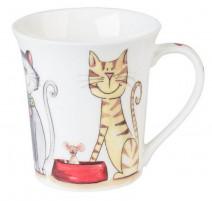 Mug 35cl Chat, Trend'up