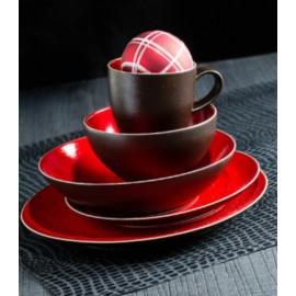 Service vaisselle Etna, Table Passion