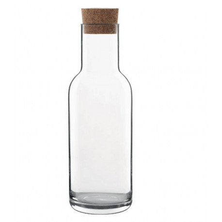 Carafe Sublime 1 litre, Bormioli Rocco