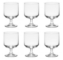 Coffret 6 verres empilables Tower, Trend Up