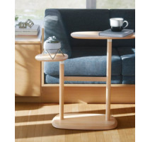 Table d'appoint Swivo, Umbra