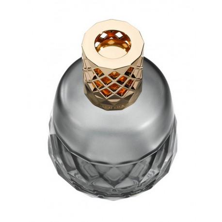 Lampe Clarity grise, Lampe Berger