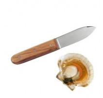 Couteau à coquille Saint-Jacques, Tellier