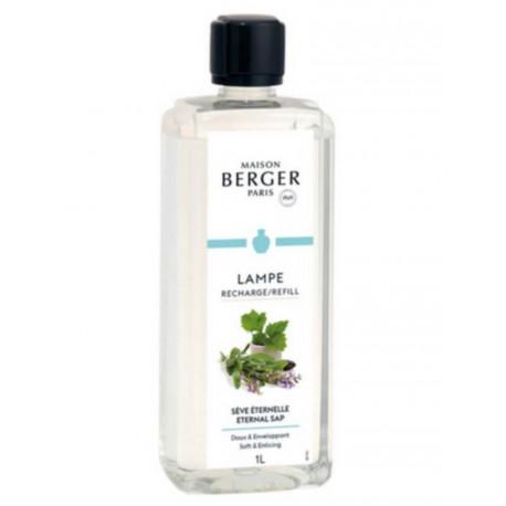 Parfum 500 ml Séve Eternelle, Lampe Berger