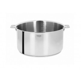 Casserole 14cm induction amovible Casteline, Cristel