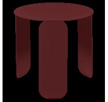 Table basse Bebop Ø45, Fermob