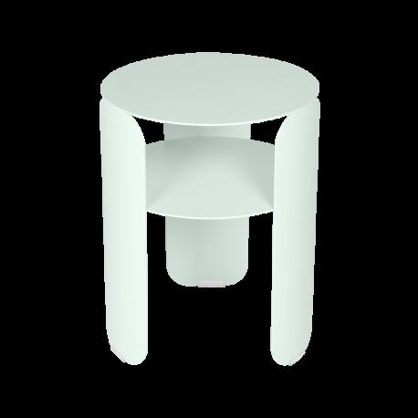 Table basse d'appoint Bebop Ø 35cm, Fermob