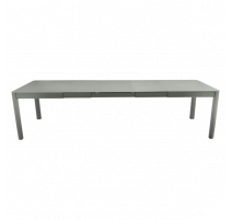 Table Ribambelle XL 3 allonges, Fermob