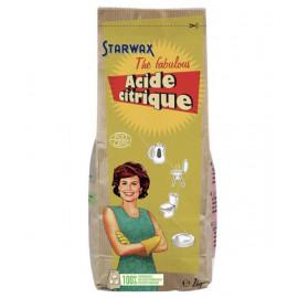 Acide citrique 1KG Fabulous, Starwax