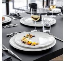 Assiette plate NewMoon, Villeroy et Boch