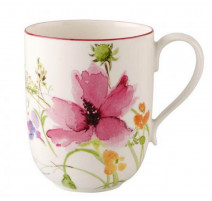 Mug 35 cl Mariefleur Basic, Villeroy et Boch