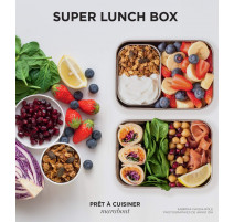 Super Lunch Box, Marabout