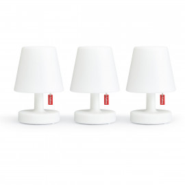 Lampes Edison The mini - Set de 3, Fatboy