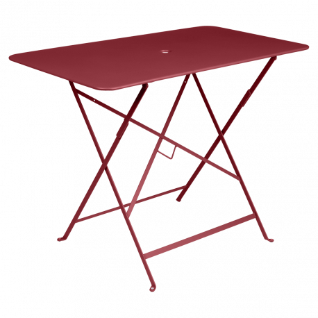 Table Bistro 97x57 cm pliante, Fermob