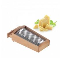 Râpe à parmesan avec tiroir, Eppicostipai