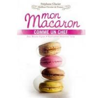 DVD Mon Macaron, PATISSE