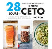 28 jours pour découvrir le régime Céto, Marabout
