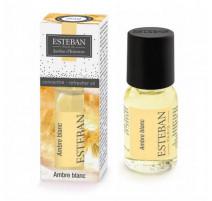 Concentré de parfum Ambre blanc, Esteban