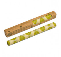 Rouleau emballage réutilisable vegan, Nuts