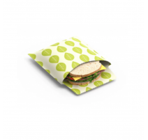 Set de 2 beewrap pour sandwich, Nuts