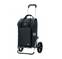 Royal Shopper Ivar Anthracite 44 L, Andersen