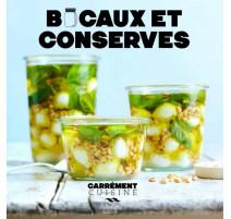 Bocaux et conserves, Hachette cuisine
