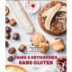 Pains et Pâtisseries sans Gluten, Hachette
