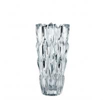 Vase Quartz, Nachtmann