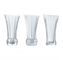 Set de 3 vases Spring, Nachtmann