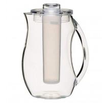 Carafe acrylique 2.3 litres Ice Jug, Kitchencraft