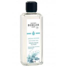 Parfum Aroma Respire 500 ml, Maison Berger