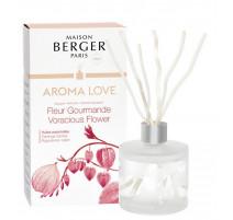Bouquet parfumé Aroma Love, Maison Berger