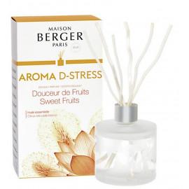 Bouquet parfumé Aroma D-stress, Maison Berger