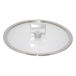 Couvercle Cristel 14cm Strate Fixe