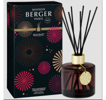 Bouquet parfumé cercle pétillance exquise, Maison Berger