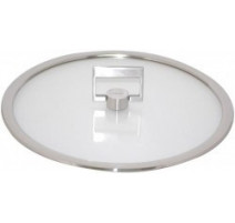 Couvercle Cristel 16cm Strate Fixe