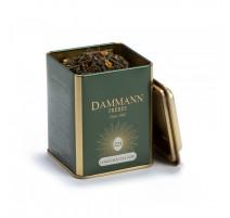 Christmas tea vert, Dammann Frères