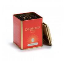 Christmas tea, Dammann Frères