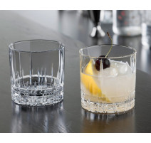 Coffret 4 verres à whisky Perfect Serve SOF, Spiegelau