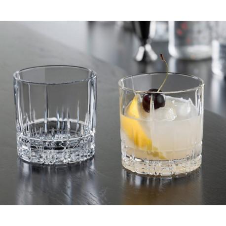Coffret 4 verres à whisky Perfect Serve, Spiegelau