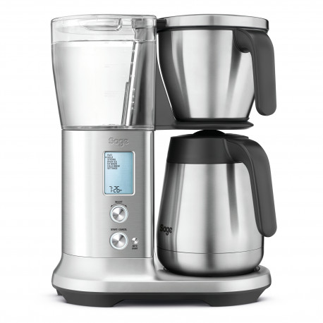 Cafetière filtre isotherme programmable The Precision Brewer Thermal, Sage